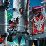 Playmobil Dragon Castles