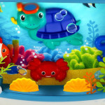 Baby Einstein Animal Toys