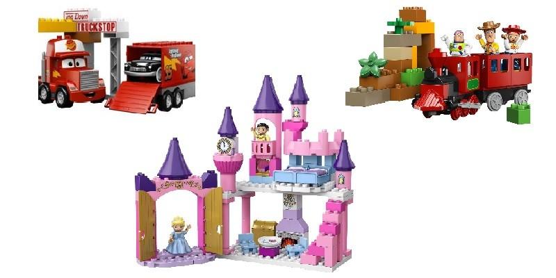 Disney Lego Duplo