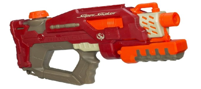Toy Super Soaker Water Guns