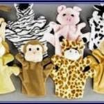 Best Animal Puppets for Children