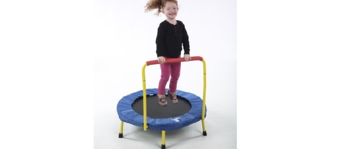 Exercise Toys for Children Can Be Fun Too