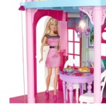 Barbie Doll Dream Townhouse