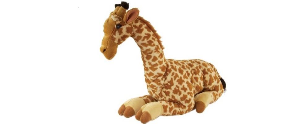 Huge Stuffed Animals Toy Time Treasures