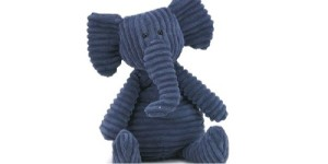 JellyCat Plush Elephant