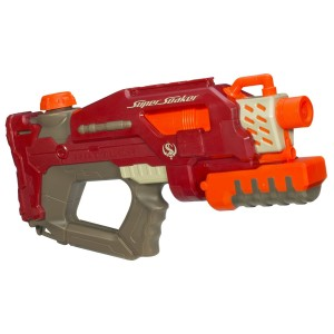Super Soaker Water Guns