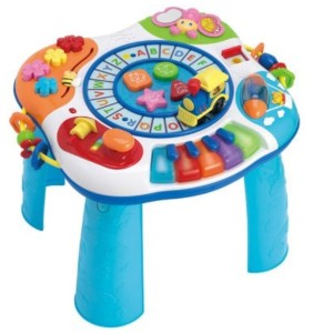 musical toys for babies & toddlers