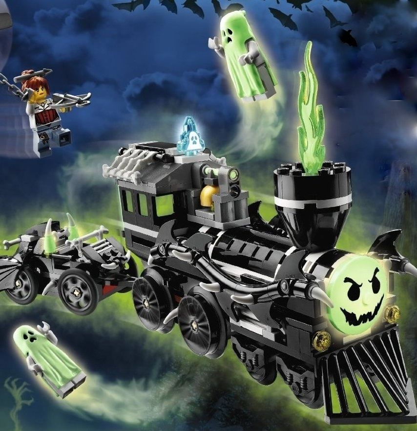 Lego Monster Sets