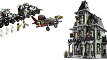 The Best Lego Monster Fighters Sets