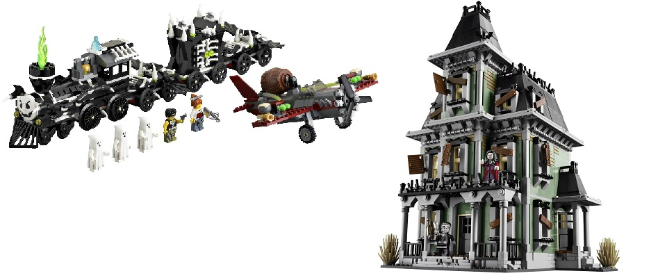 The Best Lego Monster Fighters Sets Toy Time Treasures Free Coloring Pages