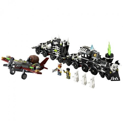 Lego Monster Fighter Set