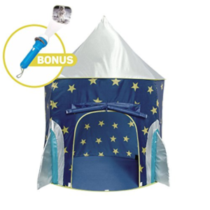 Cute Kids Indoor or Outdoor Play Tents are Safe Fun | Toy Time Treasures